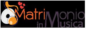 Logo Musica Matrimonio su Matrimonioinmusica.it